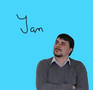 Ian-square