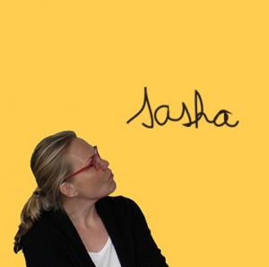 Sasha-square