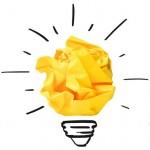 LightBulb Solo Logo